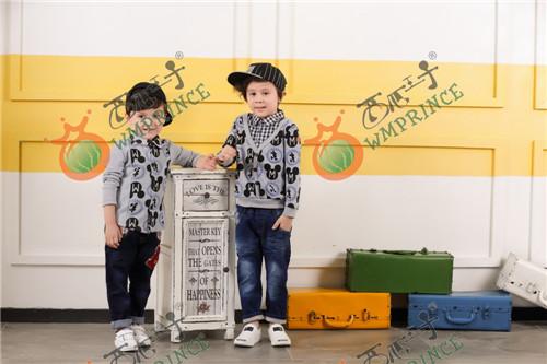 加盟西瓜王子童装 一个极具影响力的品牌