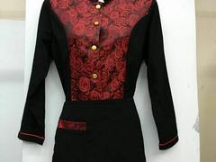 实惠的工作服当选一条龙服装|专业的工作服生产厂家