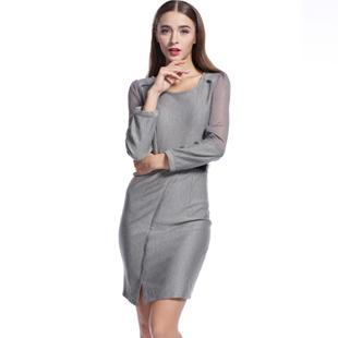 女装加盟 首选AIWEI爱为女装品牌!