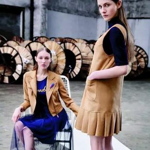 杭州时尚女装品牌璞秀加盟政策来袭