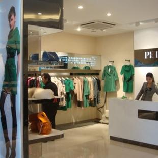 杭州时尚女装品牌宠爱女人加盟流程