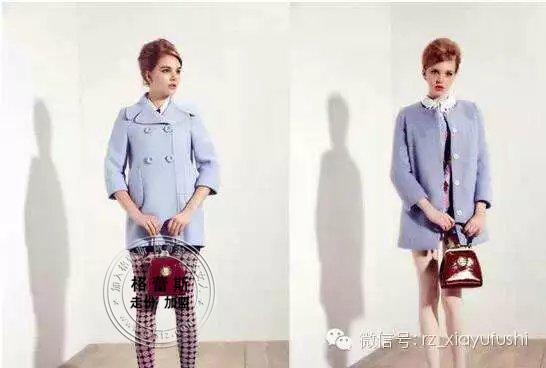 格蕾斯品牌服装尾货加盟Z11女装尾货低价批发