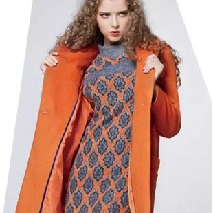 庄俪欣女装招商 让时尚美的与众不同!