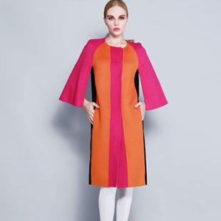 丽约尔女装招商 做时尚女装行业风向标