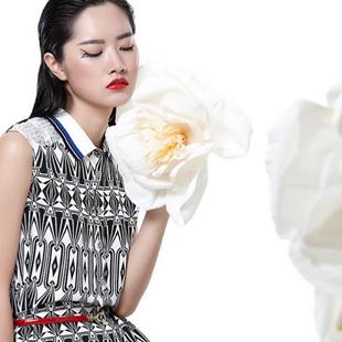 时尚欧美女装MISICAKOO茉诗可可诚招代理、加盟合作伙伴