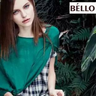 引领女装棉麻风尚 BELLOSZ淿素诚邀加盟