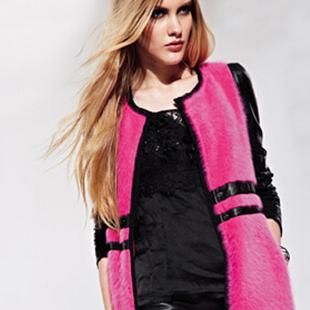 时尚欧美大牌风格 亮点国际女装诚邀加盟!
