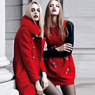 亮点国际时尚欧美风女装火爆招商中