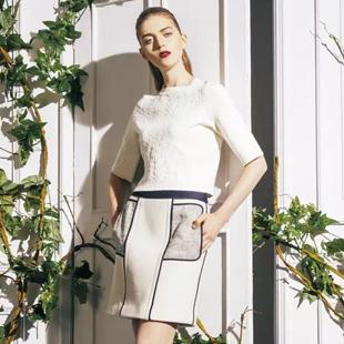 EA WEST女装加盟 引领时尚女装新风尚