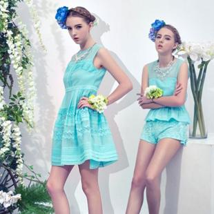 洛呗一女装全国诚招优质代理、加盟商