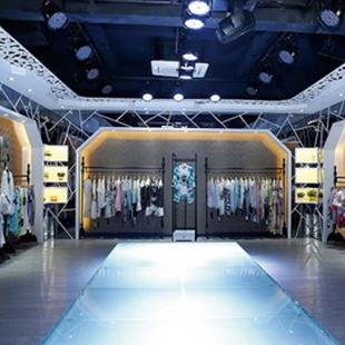 亮点国际女装加盟 点亮你的时尚梦!