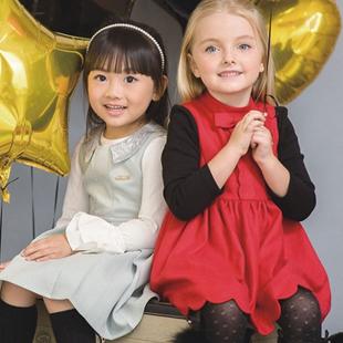 贵族童话童装加盟条件 诚邀全国空白区域经销商加盟