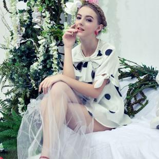 时尚大众消费品牌洛呗一女装诚招优质经销商加盟