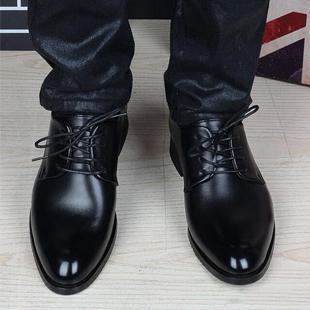 为什么你需要一双手工定制皮鞋