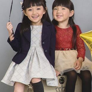 贵族童话加盟优势强势登陆 引领童装新时代!