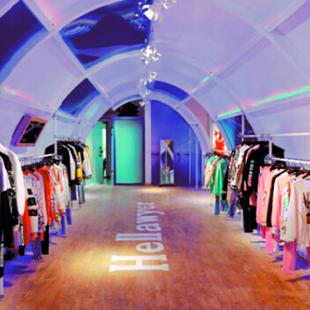 Apashop(火星商店)加盟 打造休闲时尚穿衣风向标