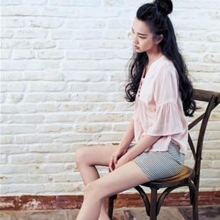 广州少淑女装邻家女孩加盟 引领女装时尚潮流
