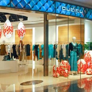 免加盟费 OUDIFU欧蒂芙时尚女装诚招优质代理、加盟商