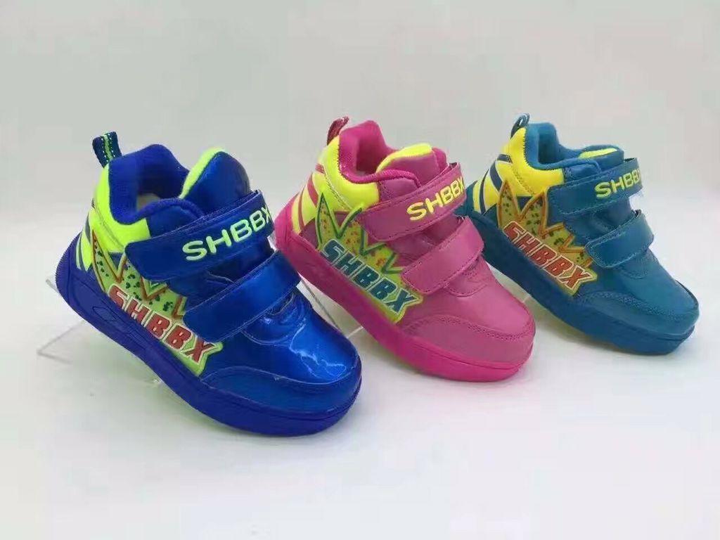 低价儿童棉鞋批发