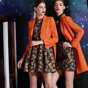 卡索女装加盟-打造中国人自己的国际品牌!