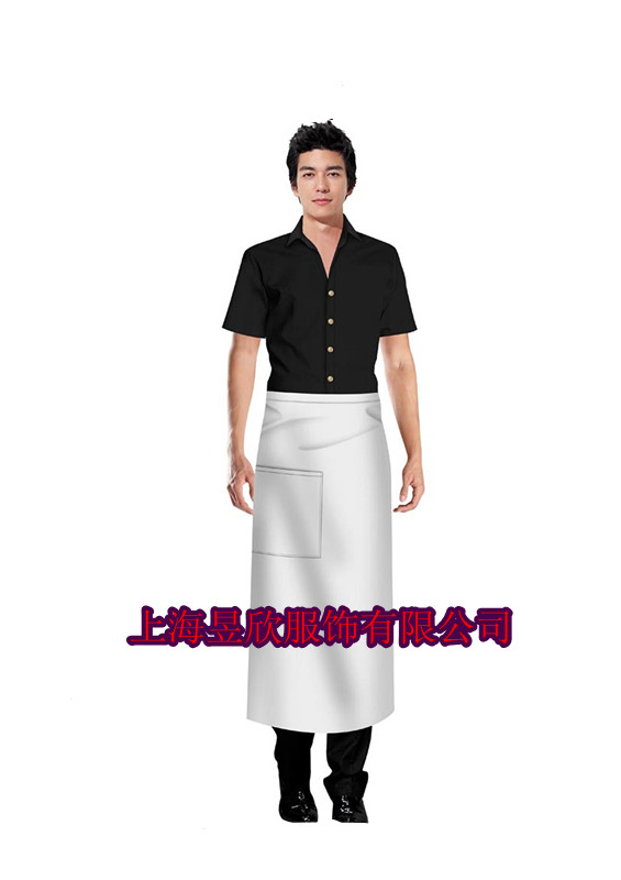 上海订制餐饮工作服 上海酒店制服订做
