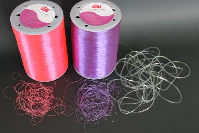 直径0.5TPU水晶线饰品串珠线厂家直销