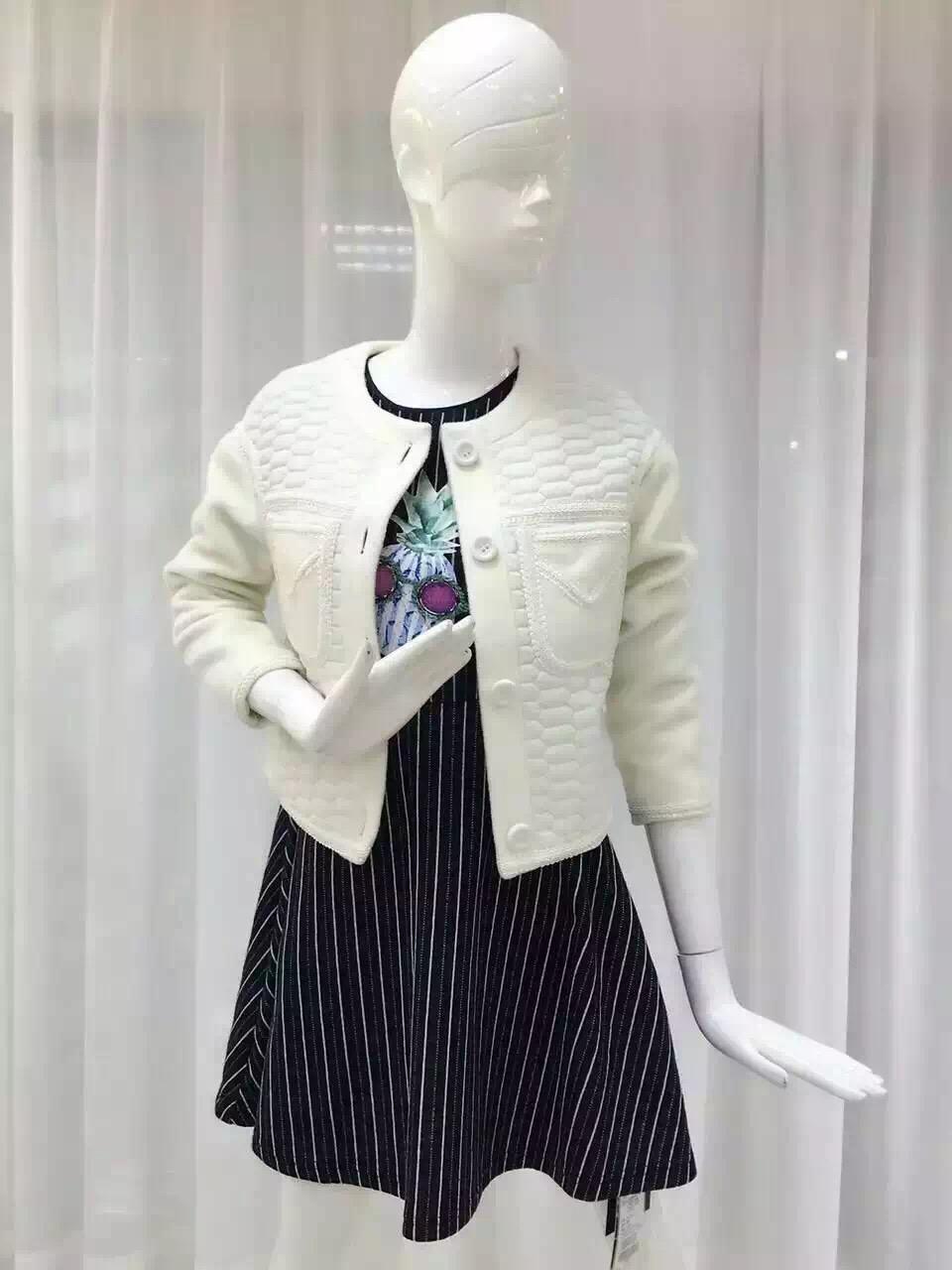欧麦娅广州时尚靓彩一族2016秋。超高性价比