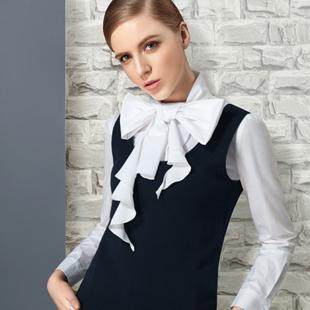 允硕女装加盟怎么样?国际流行时尚设计师品牌