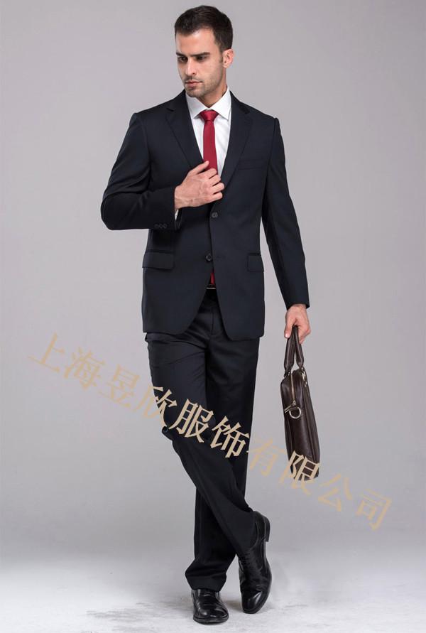 上海订做私人高级西服 上海男士西服定制