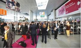 2017年春季德国杜塞尔多夫国际鞋展