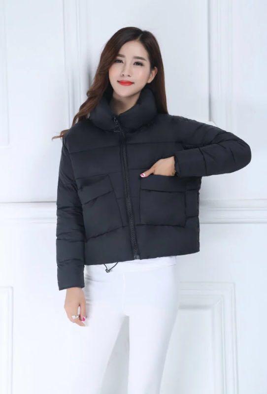 新款秋冬长袖北京外贸秋冬服装清货处理秋冬棉服