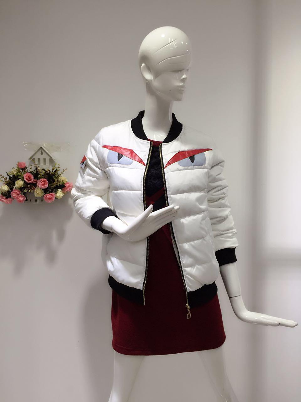 专柜正品尾货魔美16冬装品牌女装折扣批发分份一手货源