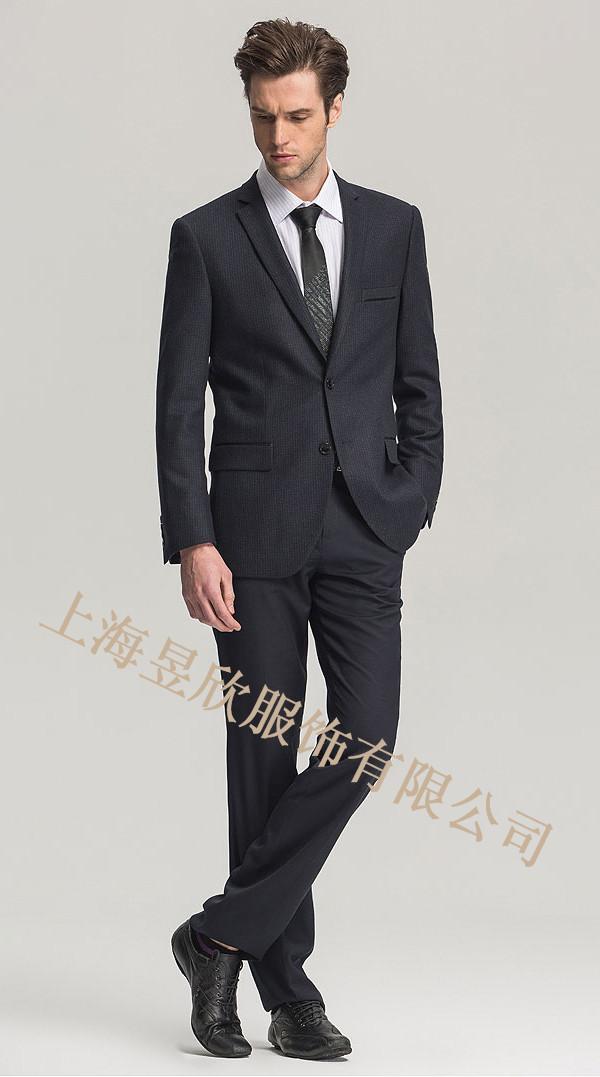 男士西装定制价格 上海定制高级西装定做价格