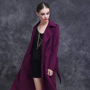 法国时尚布莎卡秋冬装精品倾情打造时尚靓丽女装!