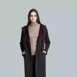女装加盟,看我如何让你美布莎卡品牌女装秋冬装