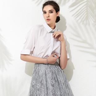允硕女装加盟 国际流行时尚设计师品牌女装!