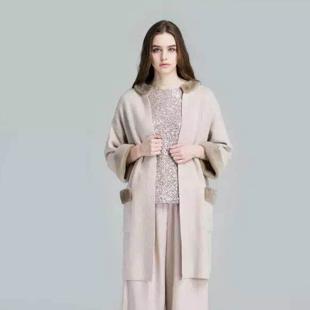 欧美气质时尚经典布莎卡女装秋冬装低投资、高效益