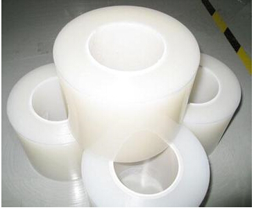 低粘透明无留胶保护膜