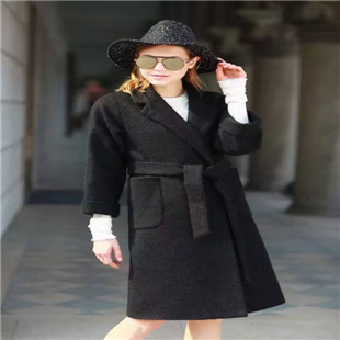 国际品牌布莎卡秋冬装女装,让优雅与时尚有张有驰!