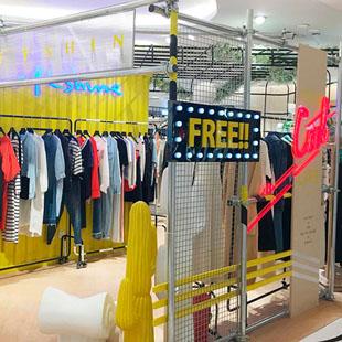 LOFTSHINE时尚休闲女装品牌招商火爆进行中