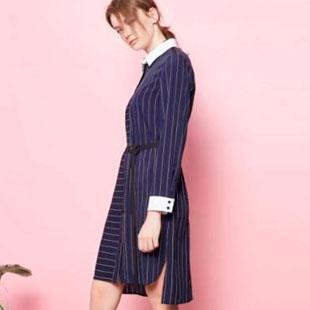 JUST&TH时尚女装招商火爆进行中