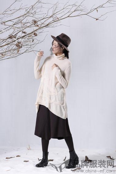 法国因为ZOLLE品牌女装,女人与时尚 诚邀加盟