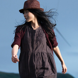 ZOLLE因为女装加盟 演绎棉麻布衣潮流新风尚!