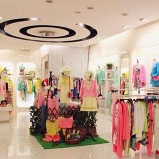 时尚年代女装加盟优势强势登陆 诚邀合作