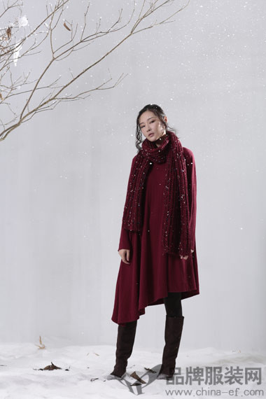 ZOLLE因为女装,隶属深圳市新因为时装有限公司旗下女装品牌,公司创立于2003年,是一家集服装设计