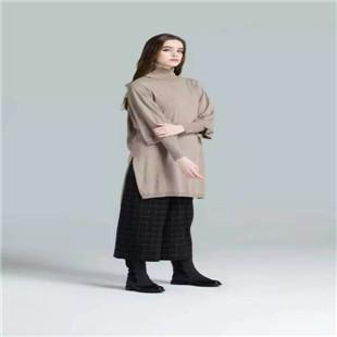 『紧跟时尚气息』布莎卡女装欢迎代理加盟