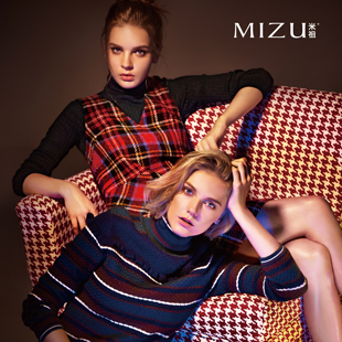 米祖女装:时尚、高雅、舒适