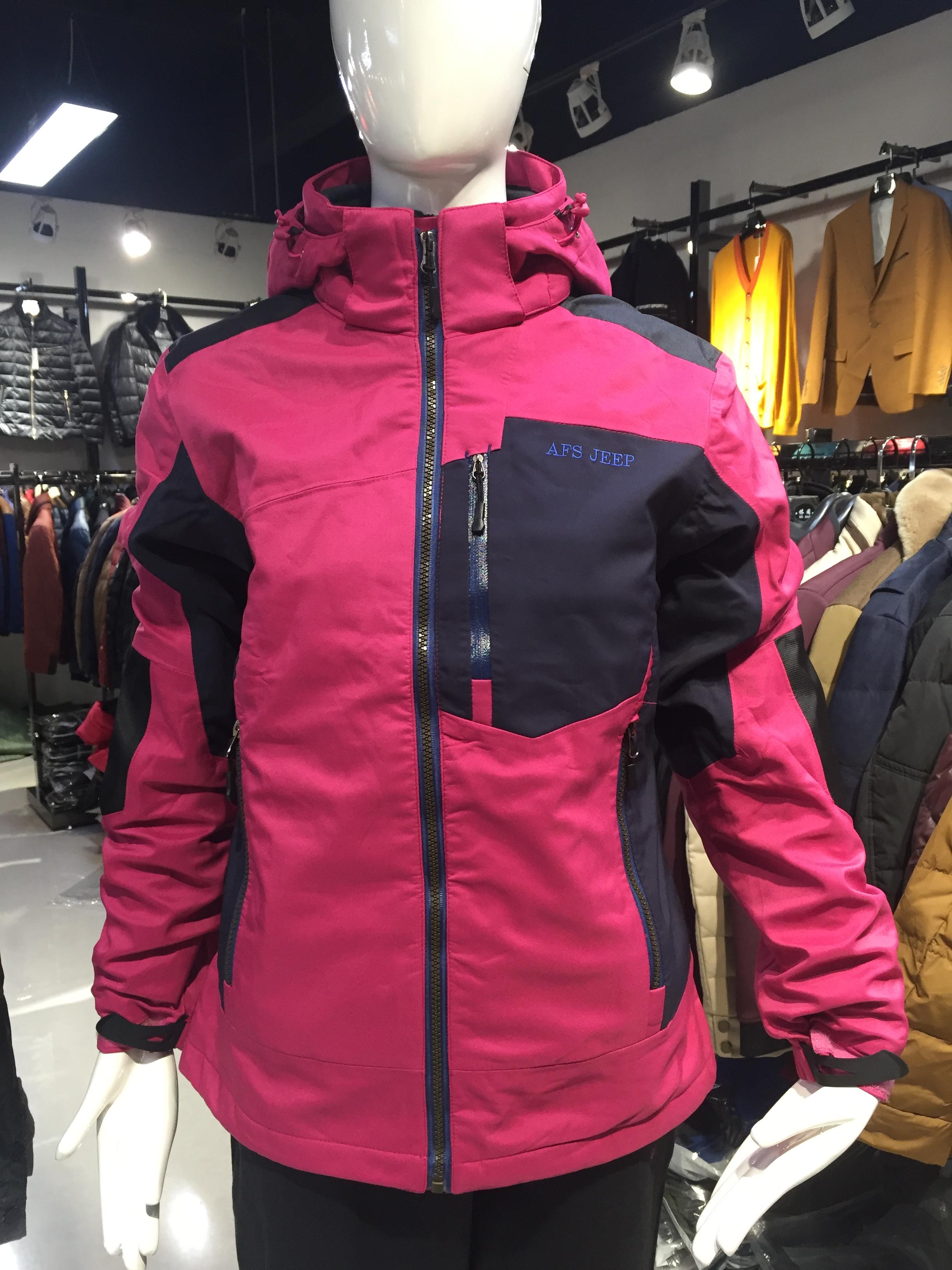 李宁运动品牌外贸服装尾货批发网 优质好货尽在华丰聚服饰