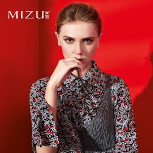 米祖女装 现代女性的唯一选择