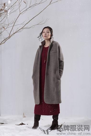 因为 ZOLLE品牌女装,女人与时尚对话 诚邀加盟